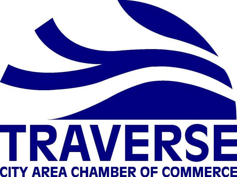 Traverse City Area Chamber of Commerce Logo
